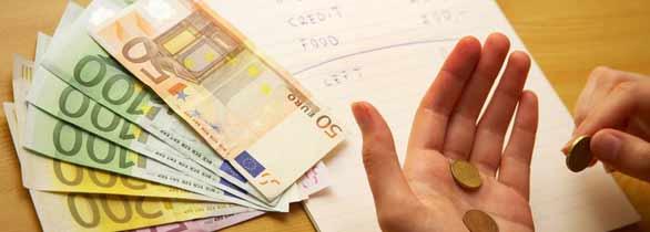 Doivent se pencher sur ses Finances d'avoir craqué pour certains frais pas totalement indispensables pour déterminer